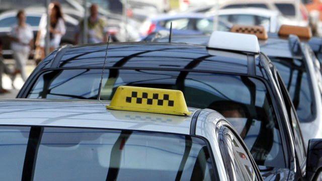 львівське таксі