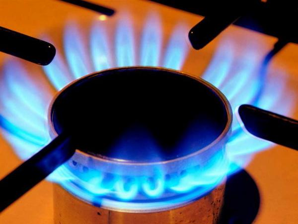 Життя без газу