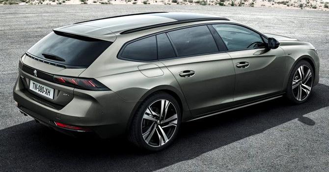 Peugeot Universal