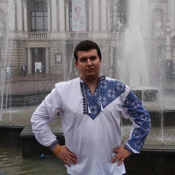 Артем Терентьєв