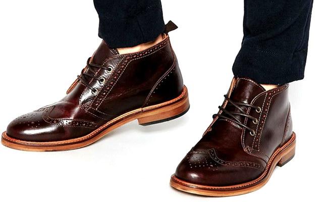 взуття для ділових зустрічей та офісу