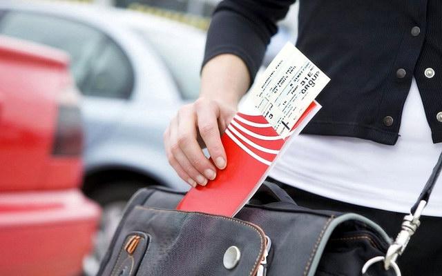 квитки на літак