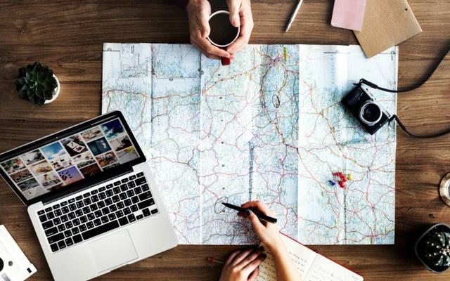 Як спланувати та організувати туристичну подорож?