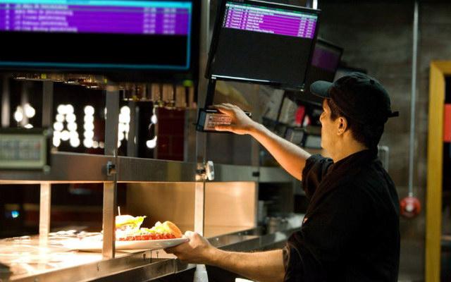 Автоматизація ресторанів, кафе, барів