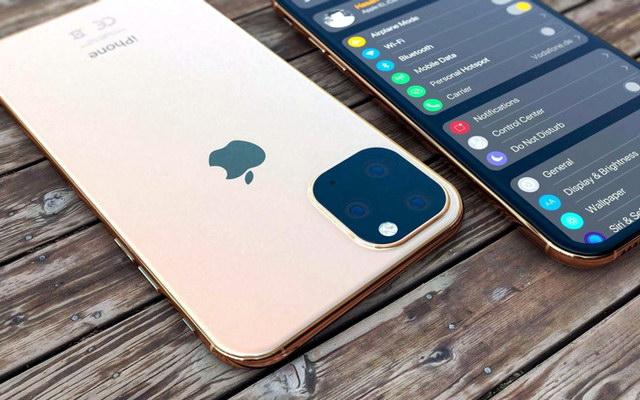 Що нового в Iphone 11?
