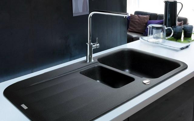 кухонна мийка