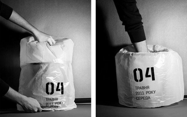 календар-смітник