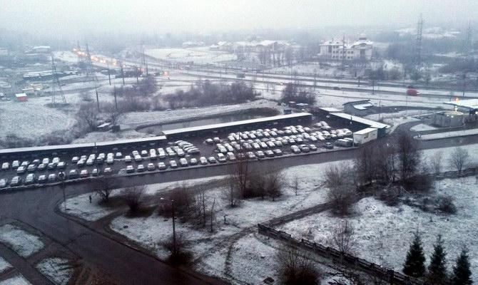 Коли у Львові похолодає?
