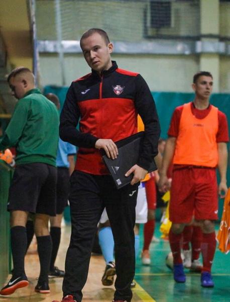 Назар Бугайчук