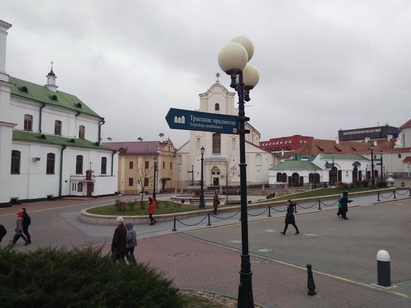 Життя у Білорусії