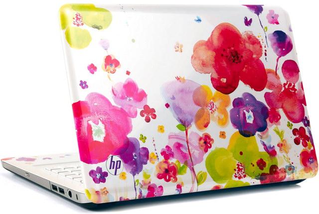 жіночий ноутбук