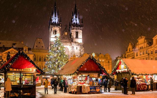 Зимові канікули: куди поїхати відпочивати