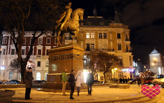 Сайт знайомств у Львові