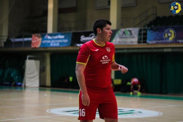 Данило Сивак