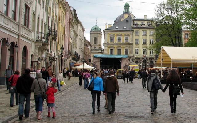 знайомства у Львові