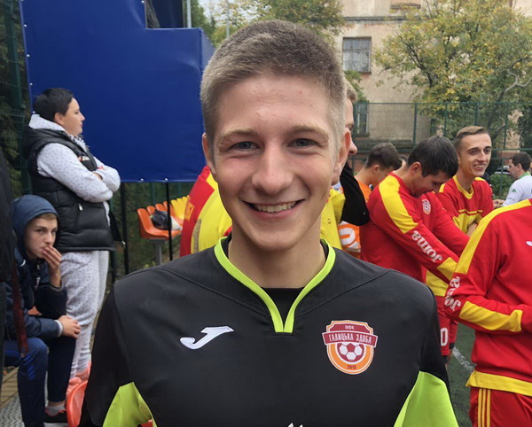 Антон Денчук