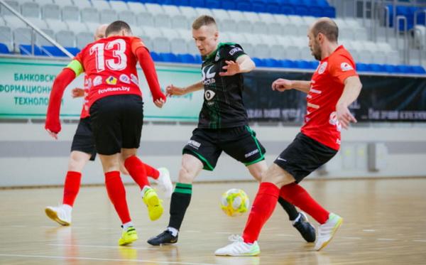 Чемпіонат Білорусі