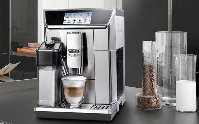 кавова машина для дому
