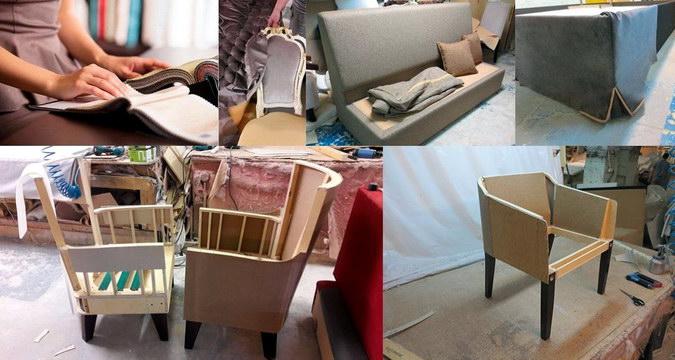 М'які меблі: готові чи на замовлення?