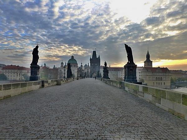 Пуста Прага