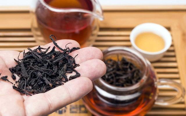 Да Хун Пао - чай улун, який вміє дивувати