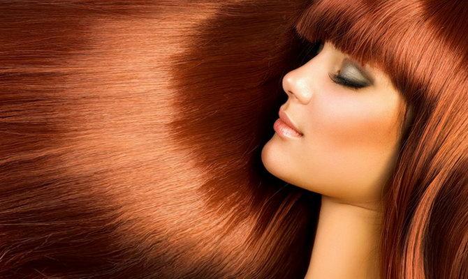 Як зробити волосся красивим та здоровим?
