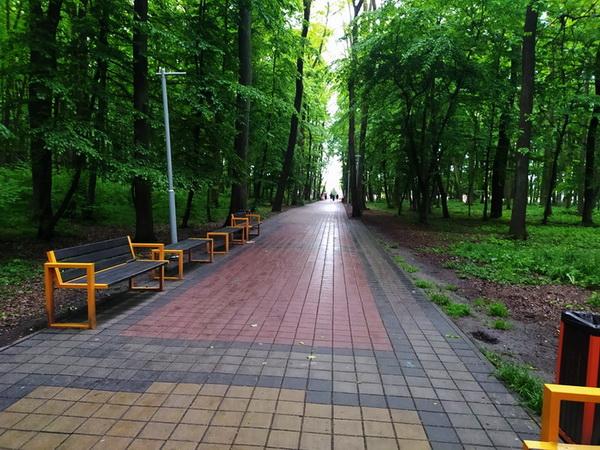 Сихівський парк