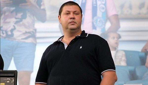 Олександр Рикун