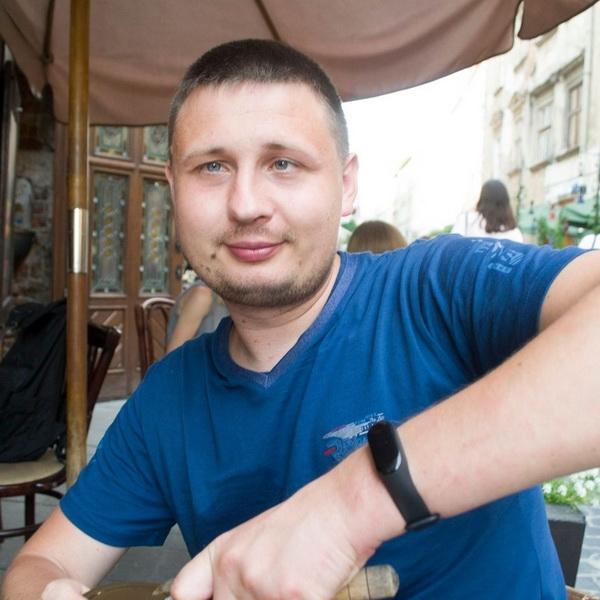 Андрій Романовський