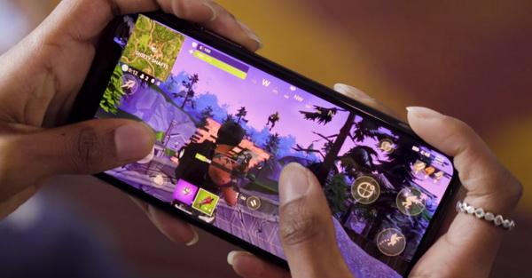 Ігри в смартфоні