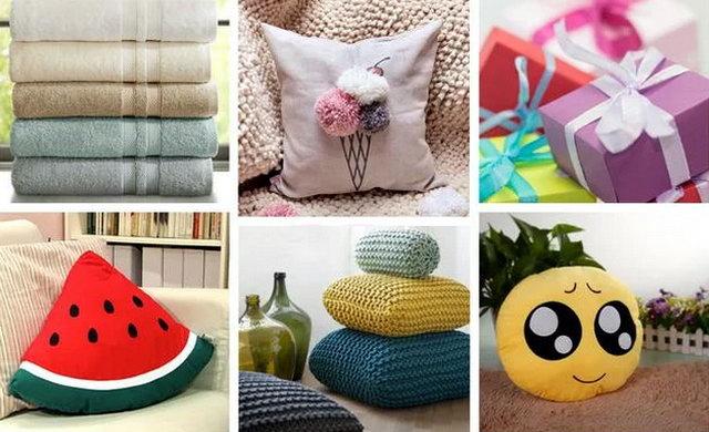 Коли і що зручно купувати в Інтернет-магазині текстилю?