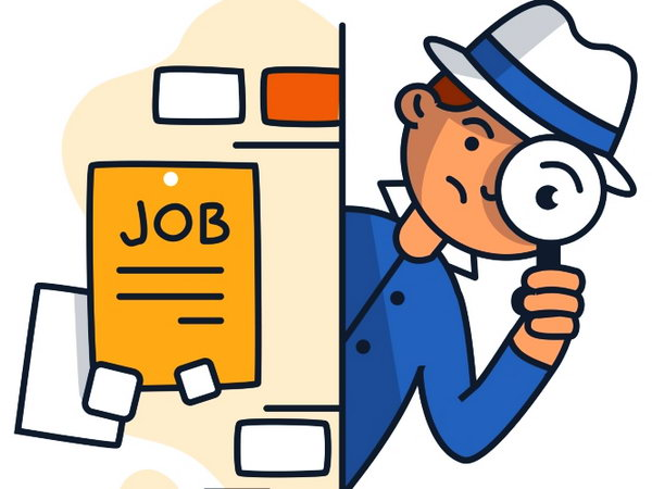 Як знайти роботу в Інтернеті?