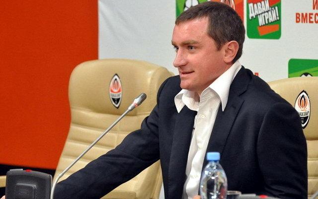 Андрій Воробей