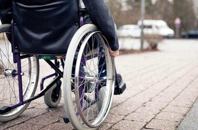 Інвалідні візки і правила їх вибору