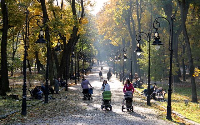 Львів у 2020 році