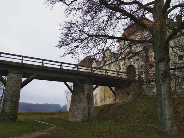 Міст з іншого боку
