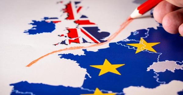 Вихід з ЄС