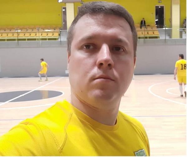 Артем Папенко