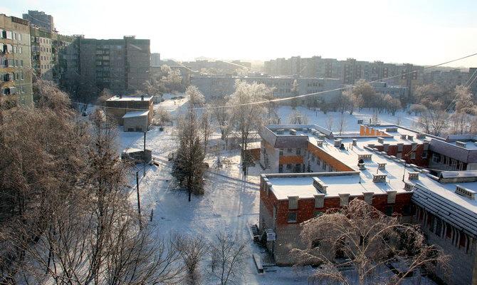 Прогноз погоди у Львові на місяць