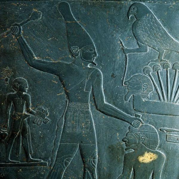 як варили пиво в Древньому Єгипті