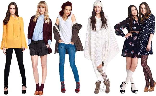 одяг для жінок