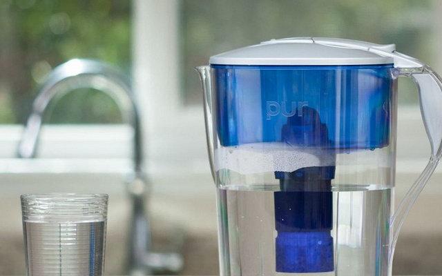 Про фільтрацію та пом'якшення води