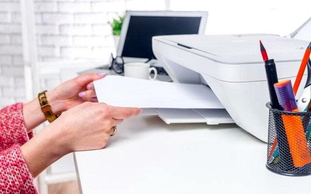 Папір для принтерів і копіювальних апаратів