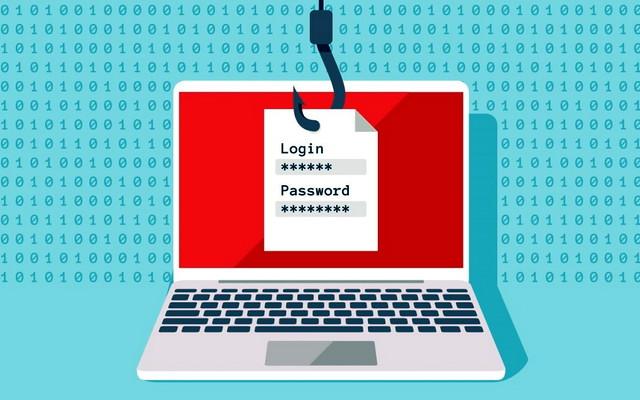 Онлайн-диспетчер паролів