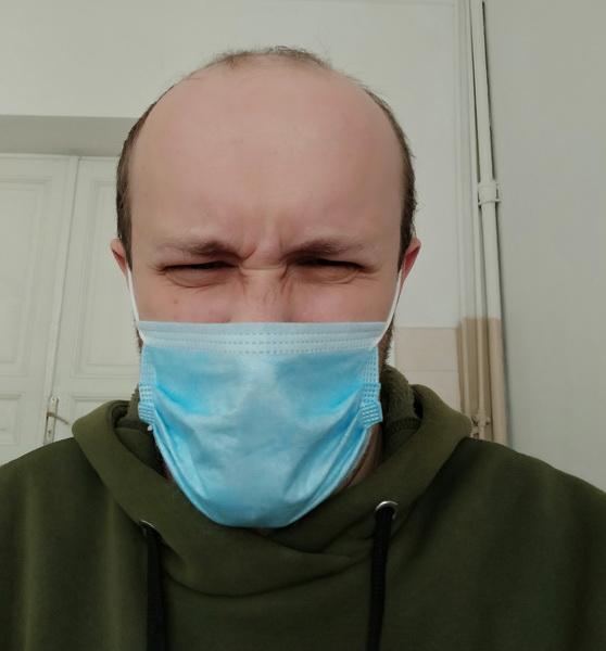 Коронавірус: тести