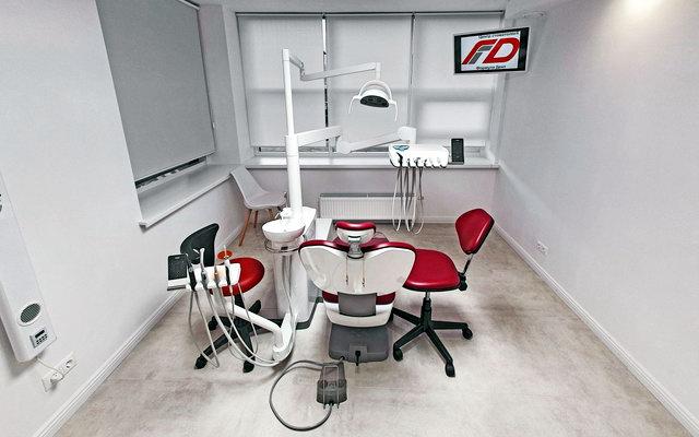 Стоматологічний центр «ФормулаДент»