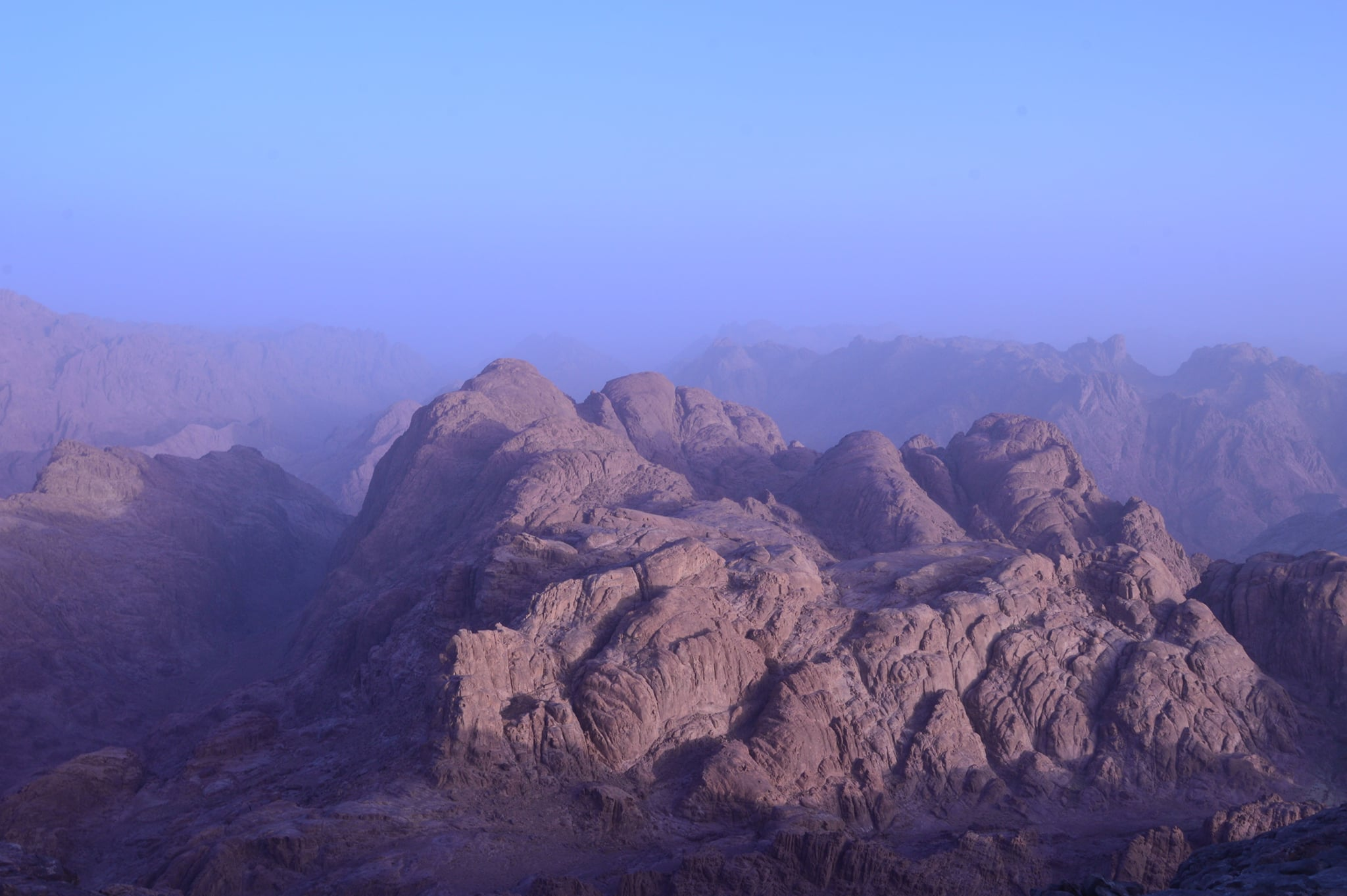 Гори Єгипту