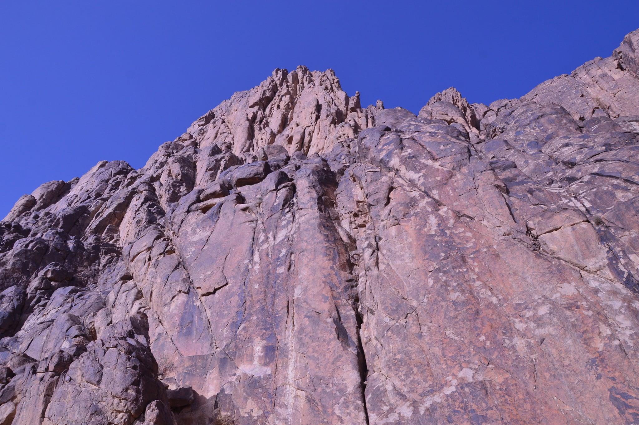 Синайські гори