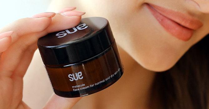 косметика Sue