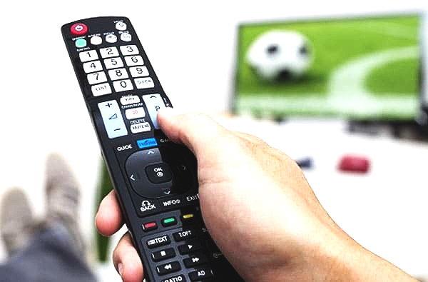 Т2 тюнер і телевізор: один пульт на 2 пристрої